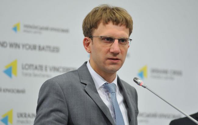 Фото: Антон Янчук избран главой Нацагентства по возврату активов