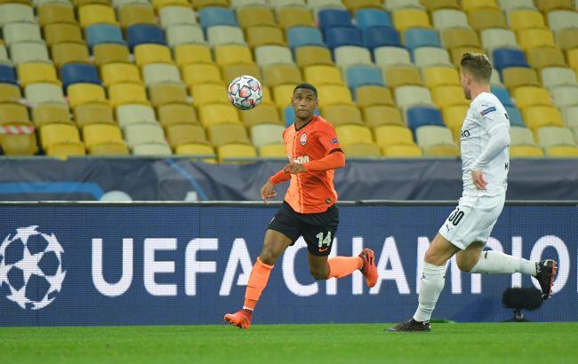 Шахтер - Боруссия М: что надо знать о матче третьего тура Лиги чемпионов