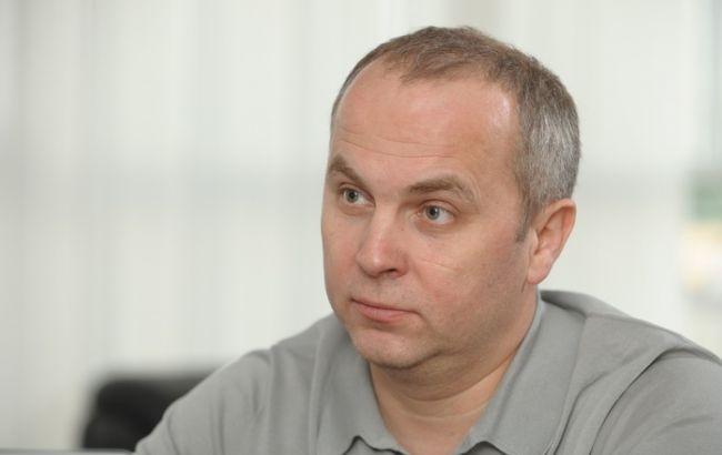 Шуфрич задекларував 9 квартир і близько 8 млн валюти готівкою