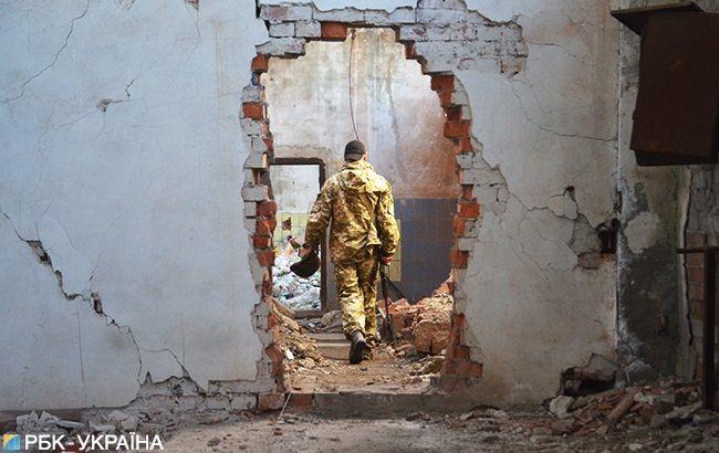 """""""Тихая"""" война: как сражаются и на что надеются защитники Авдеевской промзоны"""