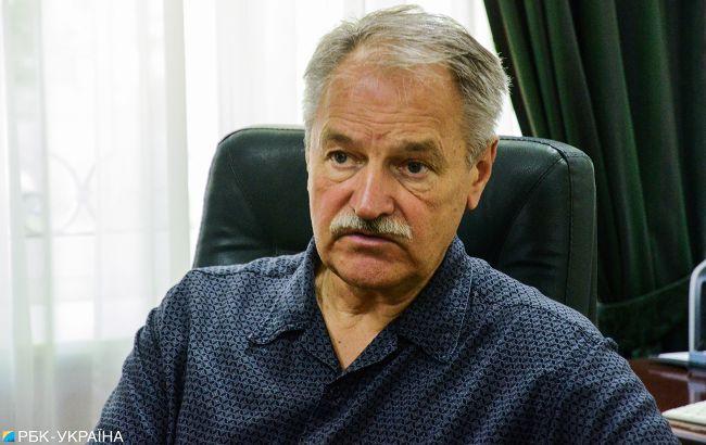 Психотерапевт Олег Чабан: Воевать со психопандемией намного сложнее