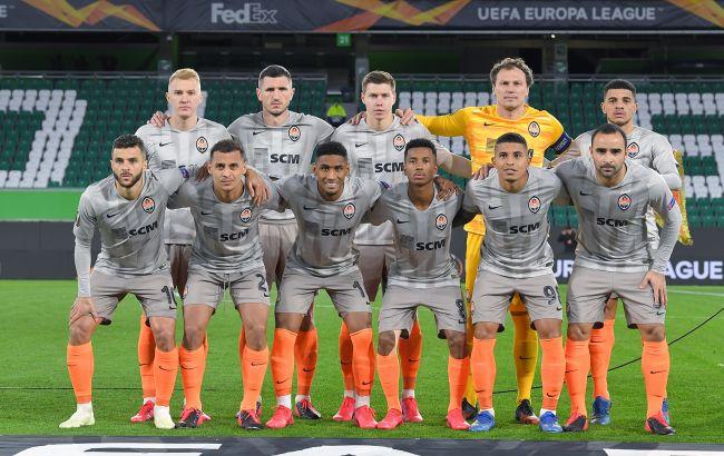 """""""Шахтар"""" дізнався потенційних суперників у вирішальних стадіях Ліги Європи"""