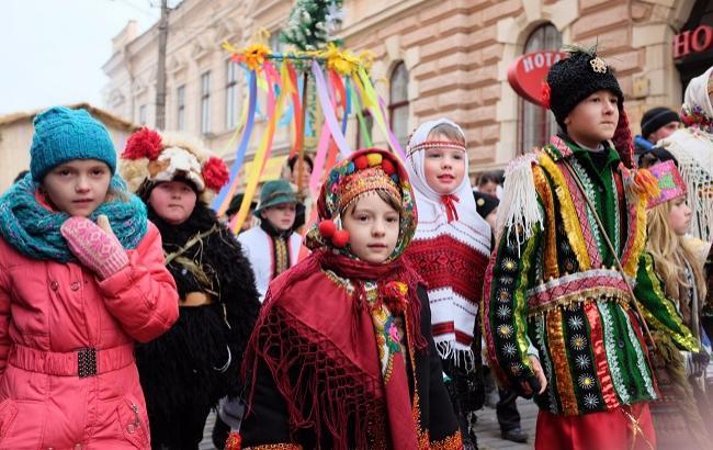Фото: 13 января в Украине отмечают день Маланки, а 14 - святого Василия (niklife.com.ua)