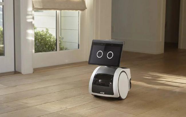 Amazon представила робота-ассистента