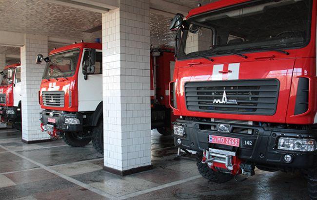 З початку року на пожежах загинули 969 українців