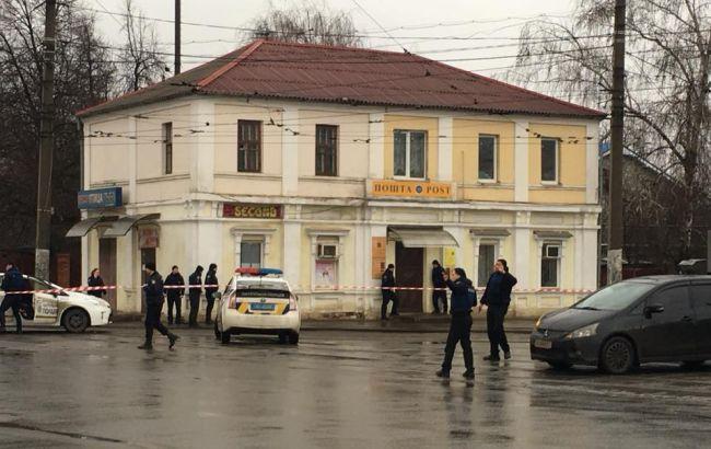 Захоплення заручників у Харкові: злочинець знешкоджений
