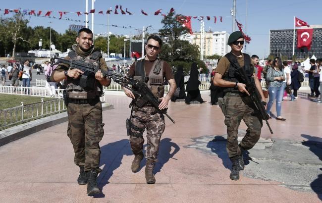 Турецька армія почала новий наступ на сирійський Афрін, - джерело