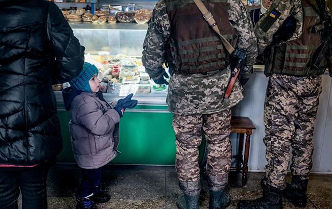 Тука: Из Российской Федерации в Украинское государство вернули 13 детей-сирот