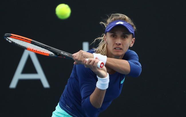 Фото: Леся Цуренко (WTA)