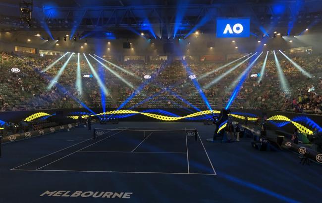 Найкраща тенісистка України здобула впевнену перемогу настарті Australian Open