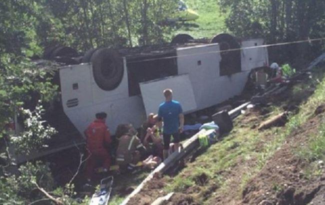 Пострадавшие вНорвегии украинцы смогут уже вскором времени вернуться на отчизну