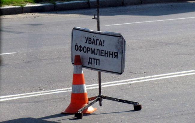 У Полтавській обл. автобус з солдатами потрапив у ДТП, є загиблі, - МВС