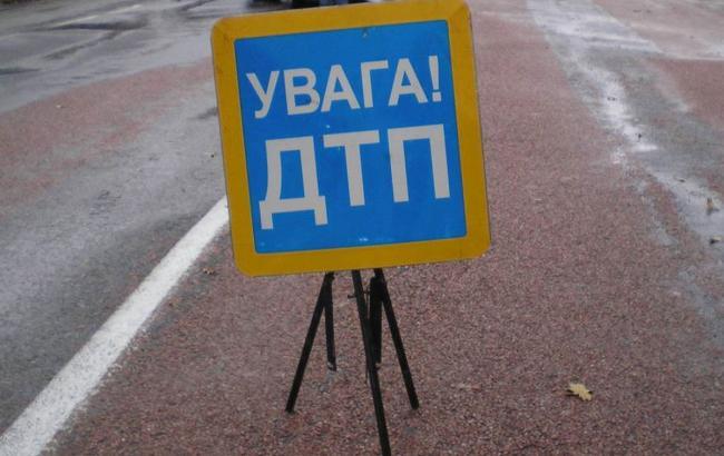Фото: ДТП у Житомирській області