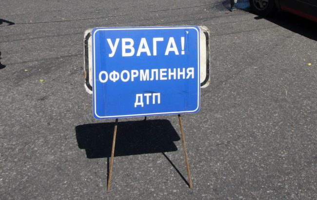 В результаті ДТП у Вінницькій області загинули 4 людини