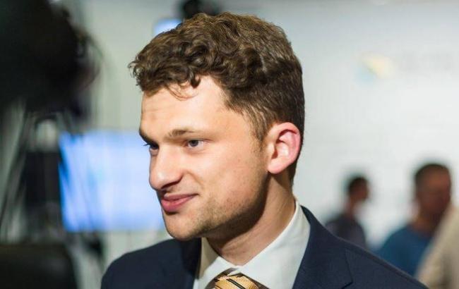 В Украине стартовал пилотный сервис по электронному оформлению загранпаспорта и субсидии