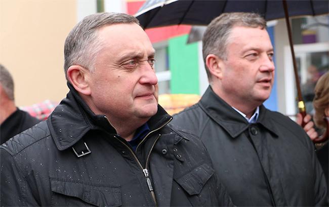 Фото: Ярослав і Богдан Дубневичі (facebook.com-Dubnevych.Bogdan)