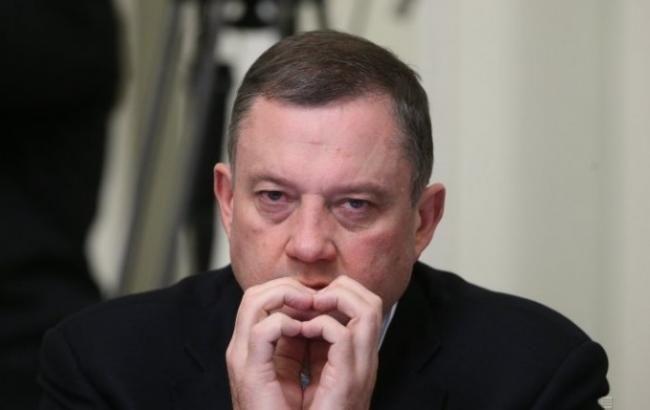Регламентному комитету поступило представление на Дубневича
