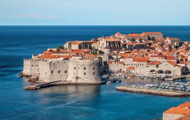 Новые правила: почему задержали рейс в Хорватию из Борисполя