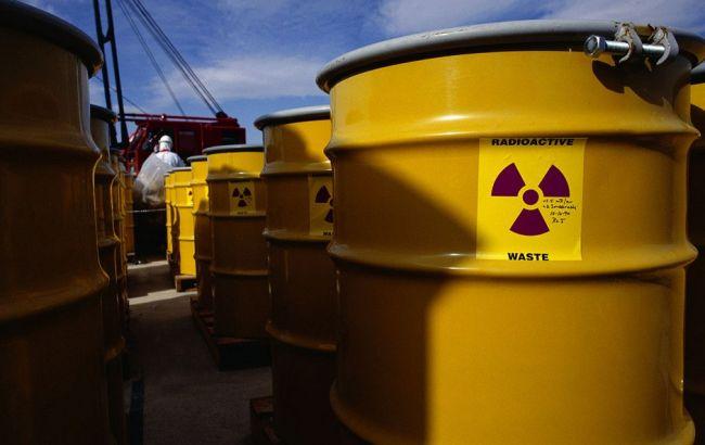 ТВЕЛ поставить на АЕС України 5 завантажень ядерного палива до кінця 2015 р