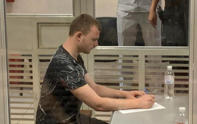 Обвиняемого в убийстве Даши Лукьяненко приговорили к 15 годам тюрьмы
