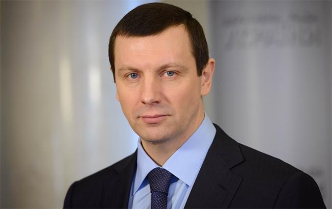 Луценко підписав подання на притягнення нардепа Дунаєва до відповідальності