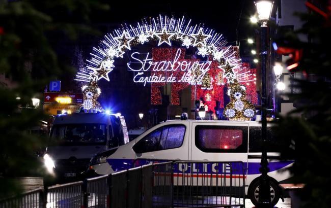 Количество жертв теракта в Страсбурге возросло до 5