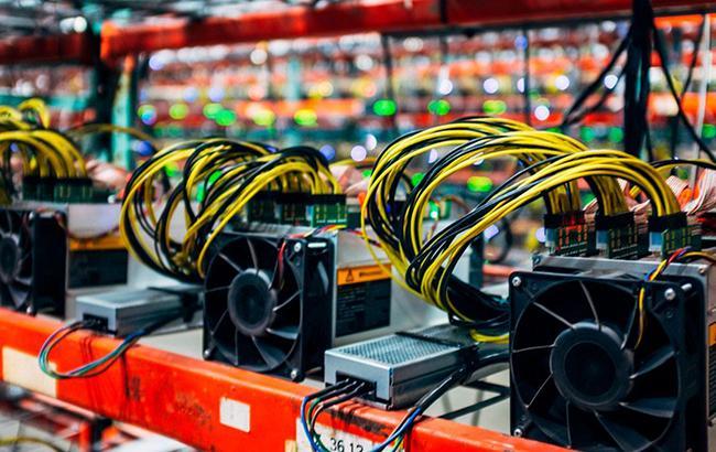 Інженерів ядерного центру Росії затримано за майнінг криптовалют