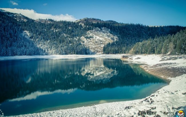 Альтернатива Швейцарии: еще одна европейская страна станет доступнее для зимнего отдыха