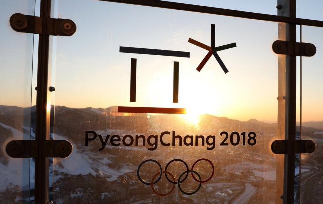 Фото: Олімпіада-2018 (twitter.com/Olympics)