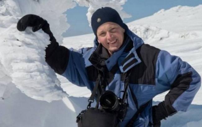 Зимнее фото закарпатского фотографа победило в престижном конкурсе