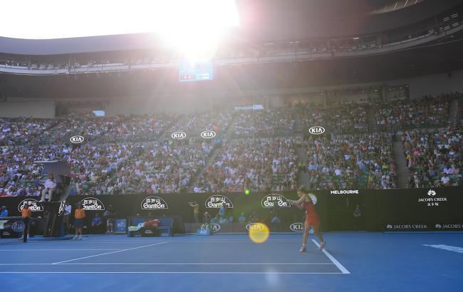 Каролин Возняцки вышла вфинал Australian Open