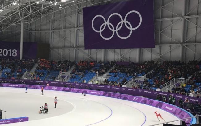 На Олимпиаде-2018 выявили первый случай употребления допинга