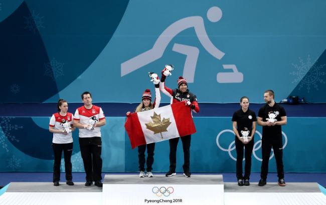 Фото: (twitter.com/Olympics)