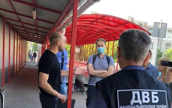 Во Львове разоблачили группу на продаже поддельных COVID-справок
