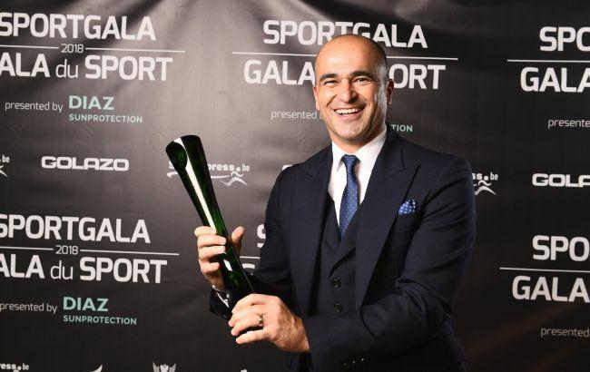Лідер рейтингу ФІФА продовжив контракт з головним тренером