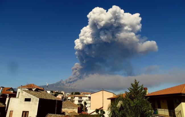 Кількість постраждалих через землетрус в Сицилії зросла до 30