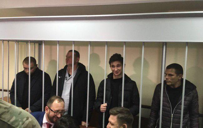 США вимагають від Росії негайного звільнення українських моряків