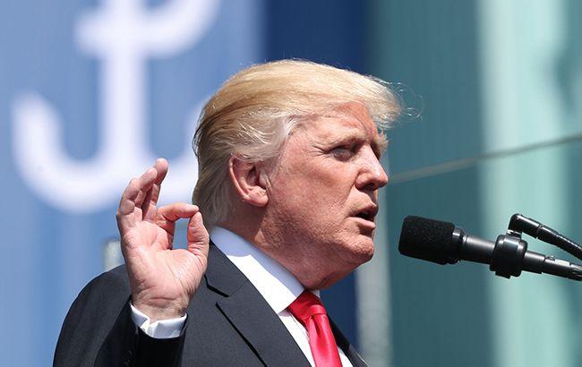 Трамп: США через некоторое время сообщат детали происхождения COVID-19