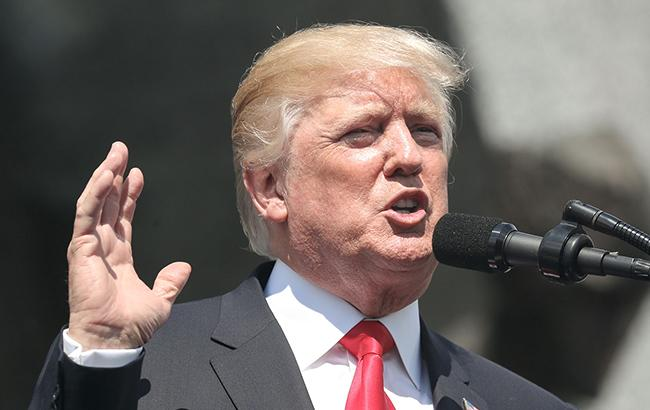 Трамп підтримує закон про нові санкції проти Росії, - Білий дім