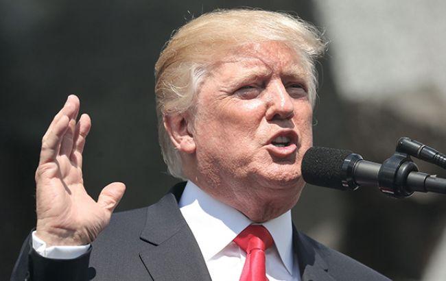 Трамп заявив про готовність американських військ до конфлікту з КНДР