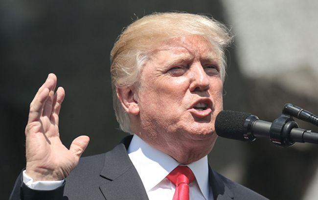КНДР пошкодує, якщо буде загрожувати США і їх союзникам, - Трамп