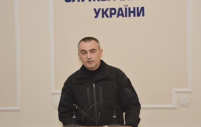 СпецслужбыРФ готовят захваты храмов вгосударстве Украина - СБУ