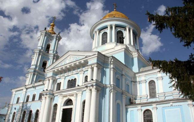 Взрыв в соборе в Сумах: ПЦУ призвала наказать виновных