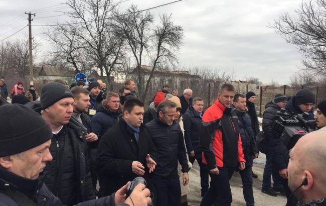 Глави МЗС Чехії та Данії закликали РФ негайно звільнити українських моряків