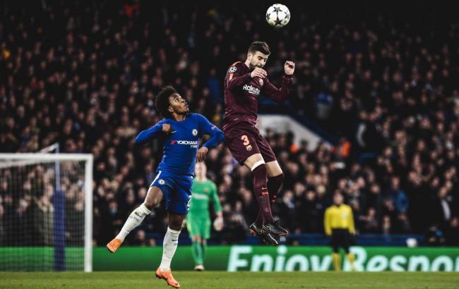 Смотреть футбол онлайн лига чемпионов челси наполи