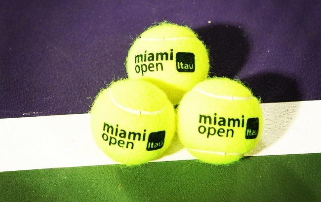 Три украинские теннисистки выступят в основной сетке Miami Open
