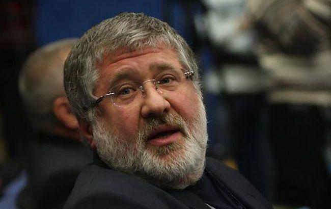 Данілов пояснив, чому РНБО не реагує на санкції США проти Коломойського