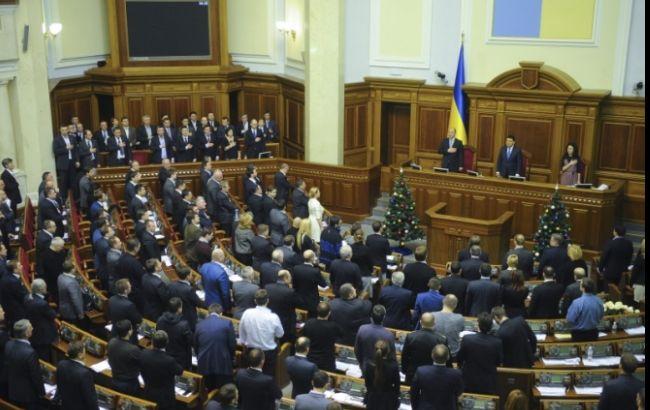 Парламент ввел бесплатное обеспечение школьников учебниками