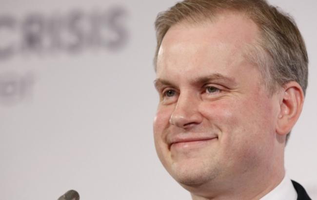 Лубкивский: в переговорах в нормандском формате Москва отвлекает внимание от стратегических вопросов