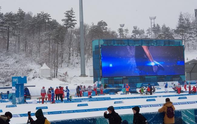 Паралімпіада-2018: Українці виграли три медалі в біатлоні